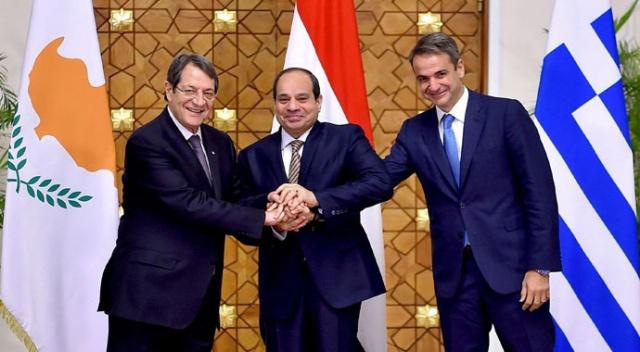 Al Jazeera'nın yayınladığı belgelere göre Darbeci Sisi Akdeniz'de ...