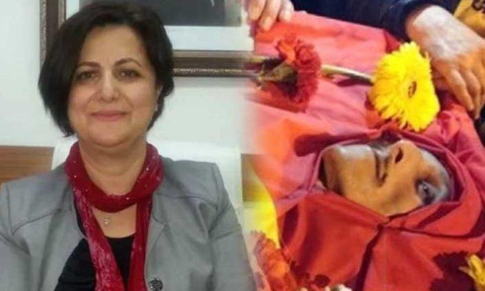 DHKP-C'li İbrahim Gökçek'e destek tweetleri atan Karşıyaka hakimi ...