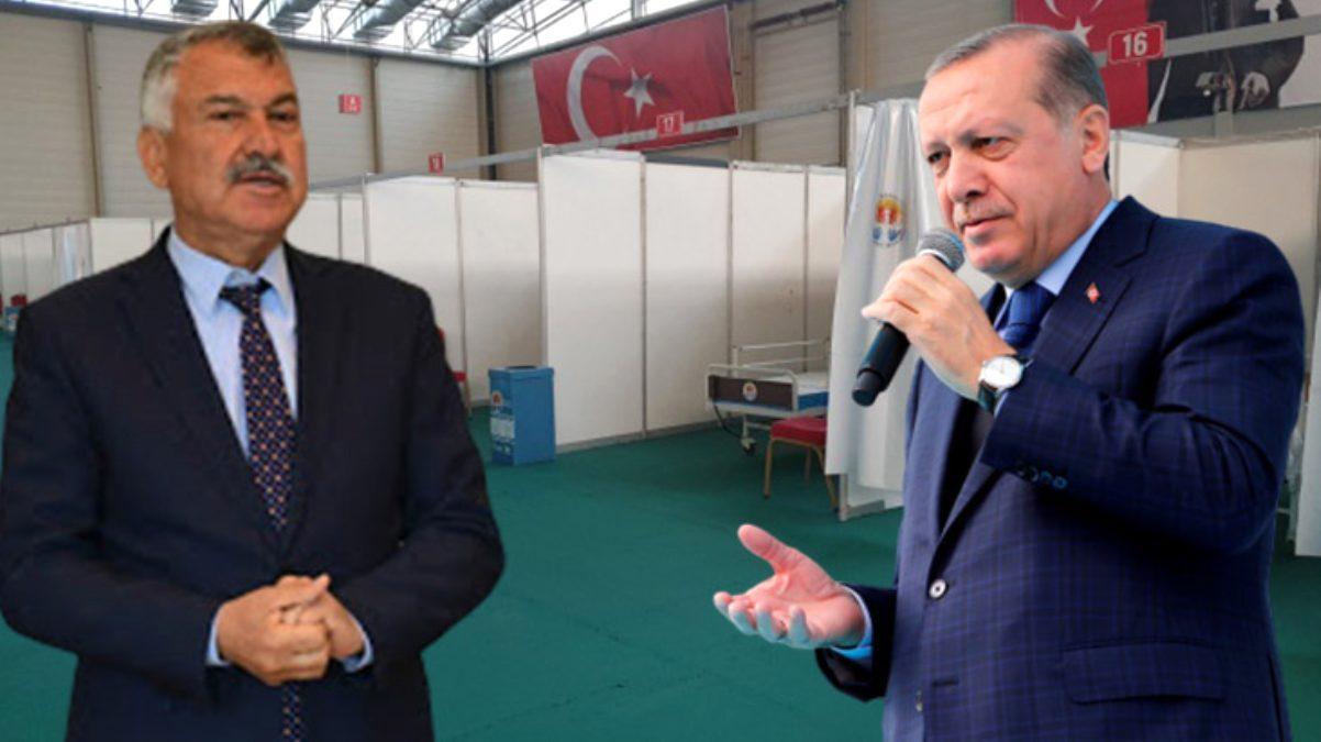 530 milyon lira kaynak aktarılmıştı!. CHP'li Zeydan Karalar'dan  Cumhurbaşkanı Erdoğan'a teşekkür..     Haber, Haberler, Son Dakika Haberler