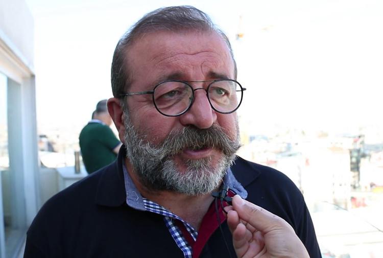 Terör partisi HDP'nin Antalya milletvekili Kemal Bülbül'e PKK'ya üye olmaktan 6 yıl 3 ay hapis!. | | Haber, Haberler, Son Dakika Haberler