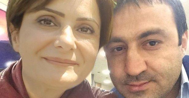 CHP'nin sapık başkan yardımcısına Canan Kaftancıoğlu kol kanat gerdi!. | | Haber, Haberler, Son Dakika Haberler