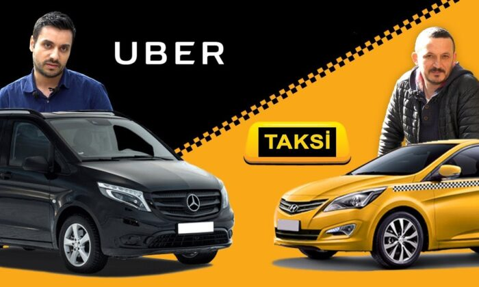 Taksicilere kötü haber!. UBER'e getirilen yasak mahkemeden döndü!. | |  Haber, Haberler, Son Dakika Haberler